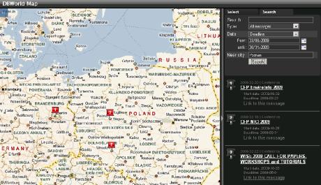 dbworldmap