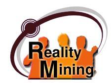 realitymining