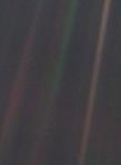 Pale Blue Dot: nasza planeta widziana z kosmosu
