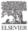 Logo of the Elsevier publishing company