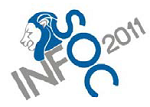 SocInfo conference logo