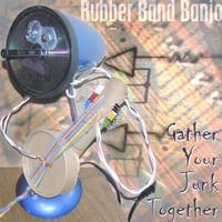 Rubber Band Banjo